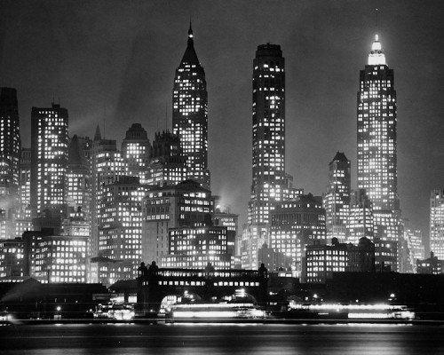 Risultati immagini per new york 1940
