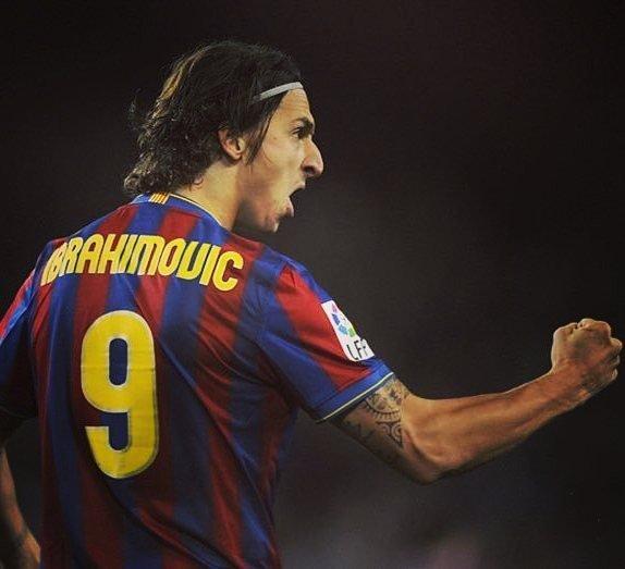 Reposting Happy Birthday to the legend Zlatan Ibrahimovic