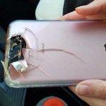 まさにドラマ!ラスベガスの乱射事件に居合わせた女性の命を救ったiPhone!