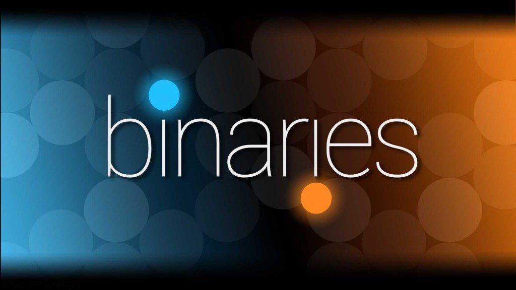 Стратегия для бинарных опционов gso binaries v4