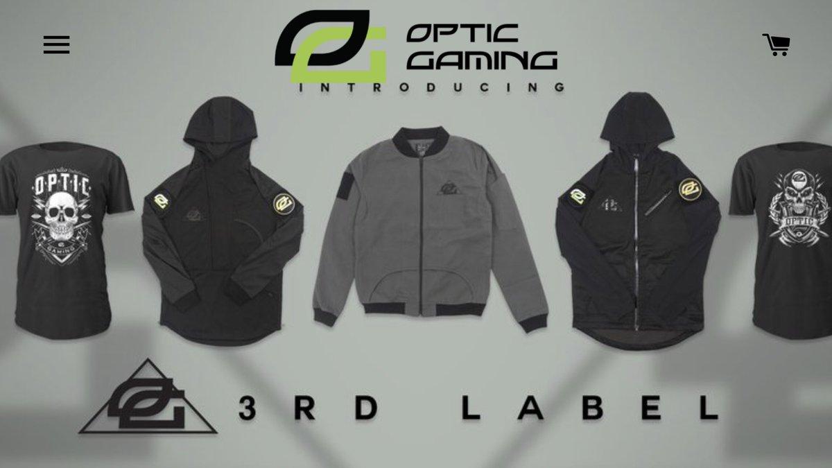 OpTic Gaming</div>             </div>   </div>       </div>     <div class=