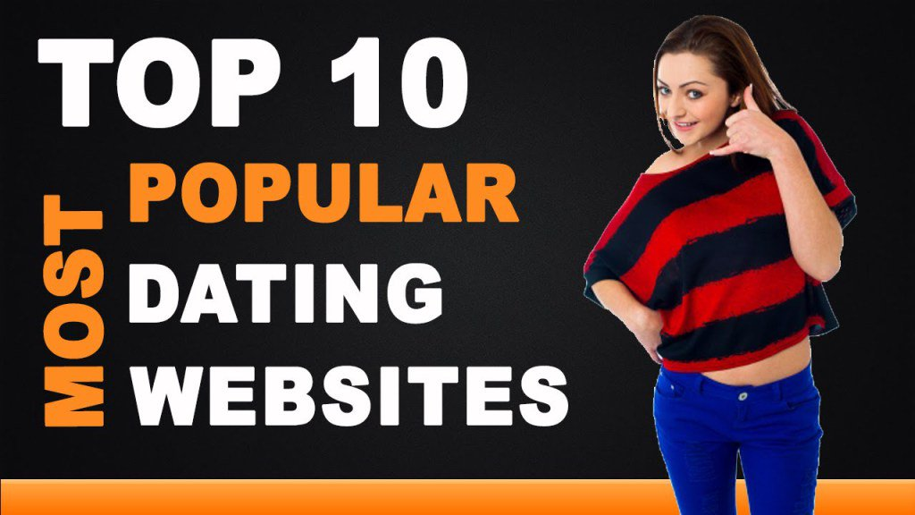 10 dating websites