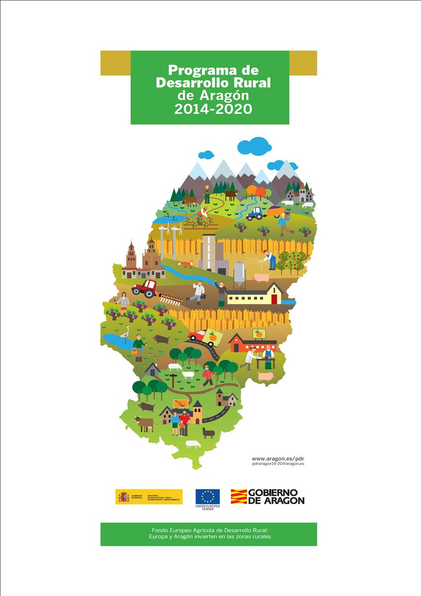 #Orden DRS/1448/2017 #Subvenciones #Información y #Transferencia #Agroalimentaria #PDR #Aragón 2014-2020 @GobAragon  https:// goo.gl/z9o8bi  &nbsp;  <br>http://pic.twitter.com/nGThptlfnL