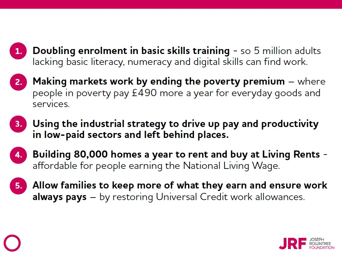 5. Five policies that would help voters on low incomes: https://t.co/01HYa4vOcu #ge2017 #cpc17