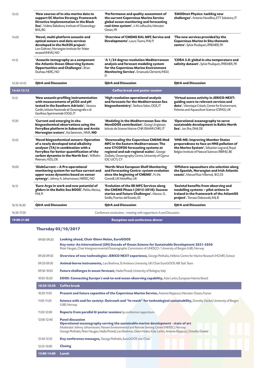 Understanding And Addressing Processing >> Eurogoos On Twitter Day 2 Of The Eurogoos International