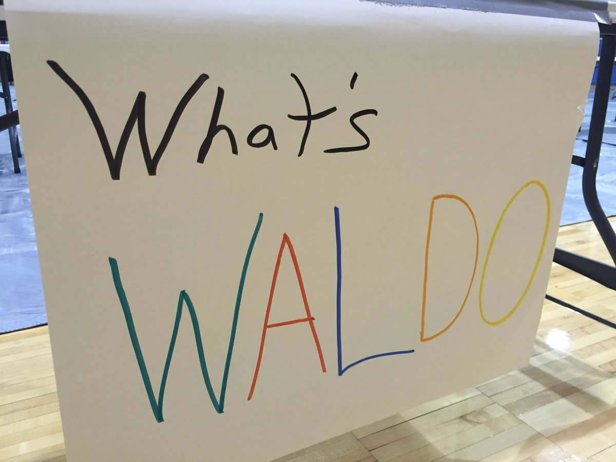 Find out what #WALDO is all about coming up at 5:30am on @WTEN #WakeUpWith10 <br>http://pic.twitter.com/MvzCUt2uhD
