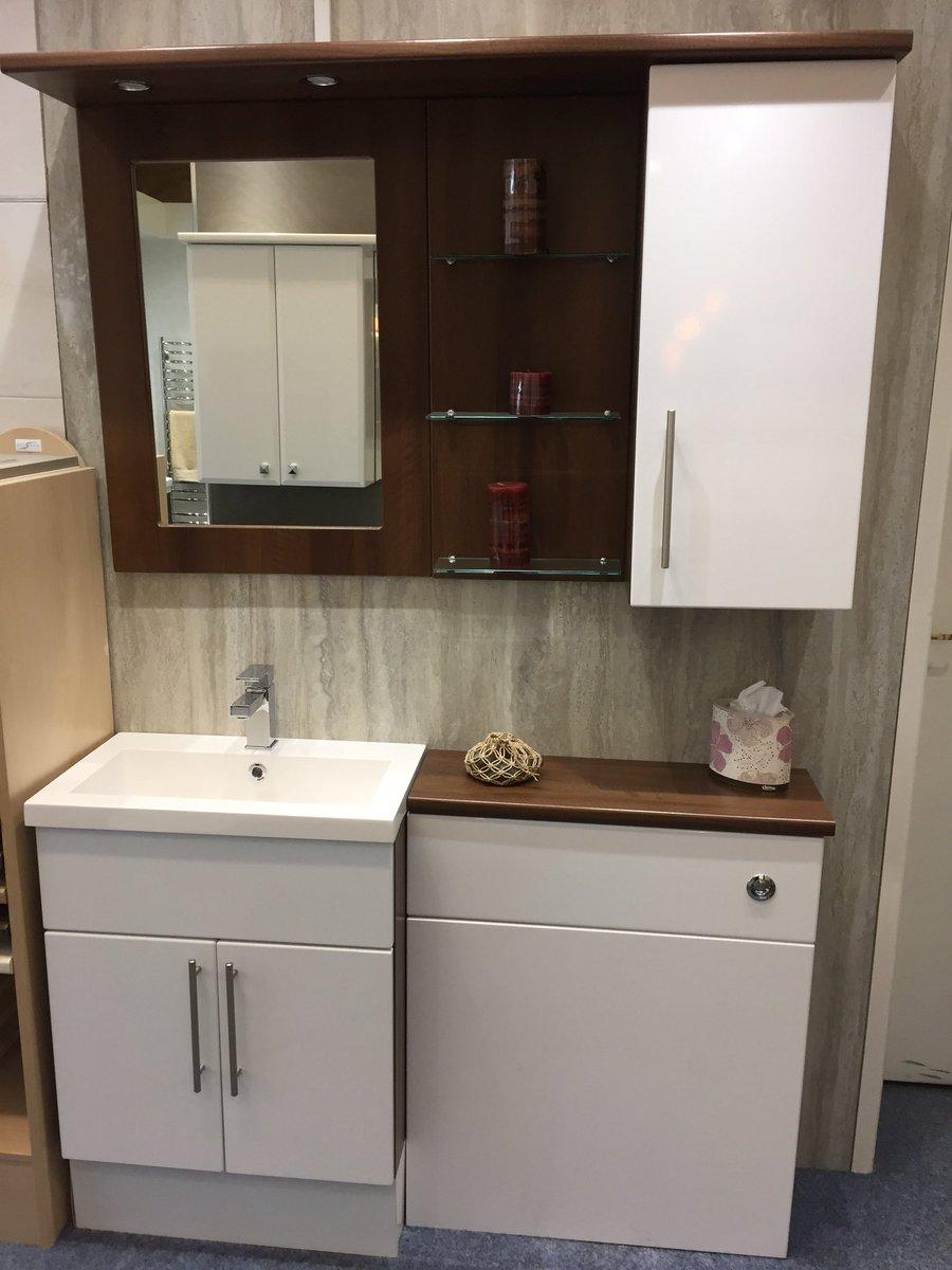 Waterloo Bathrooms On Twitter Ex Display Barging Cm Wide - Bathrooms waterloo