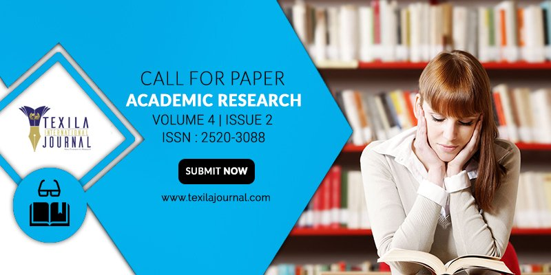 Call for Paper - #AcademicResearch. An #International platform to publish your #research work. Submit now @  http://www. texilajournal.com  &nbsp;  <br>http://pic.twitter.com/NO1wo1oqxl