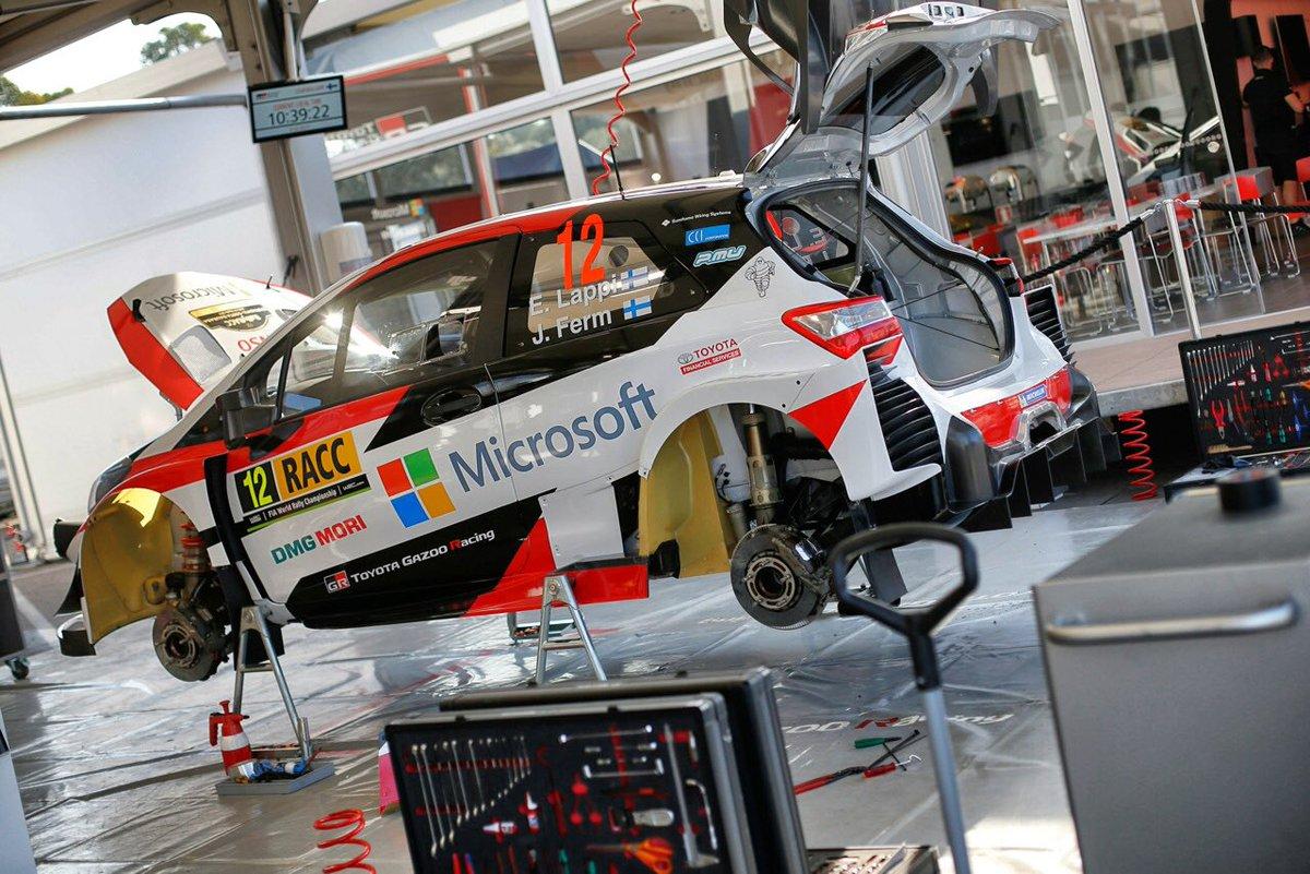 RallyRACC Catalunya - Costa Daurada 2017 DLSklKSW4AAypgg