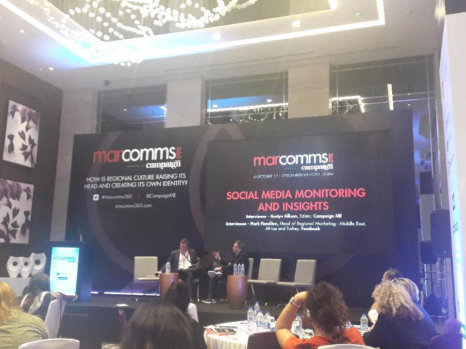 RT @UM_MENA: It's more than likes and shares obviously... @facebook #marcomms360 https://t.co/jsXfniM5Rx