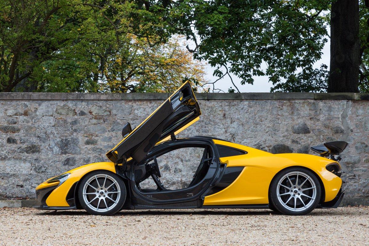"mclaren automotive on twitter: ""amethyst black or volcano yellow"