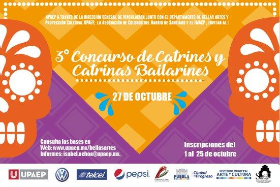 Concurso de Catrines y Catrinas