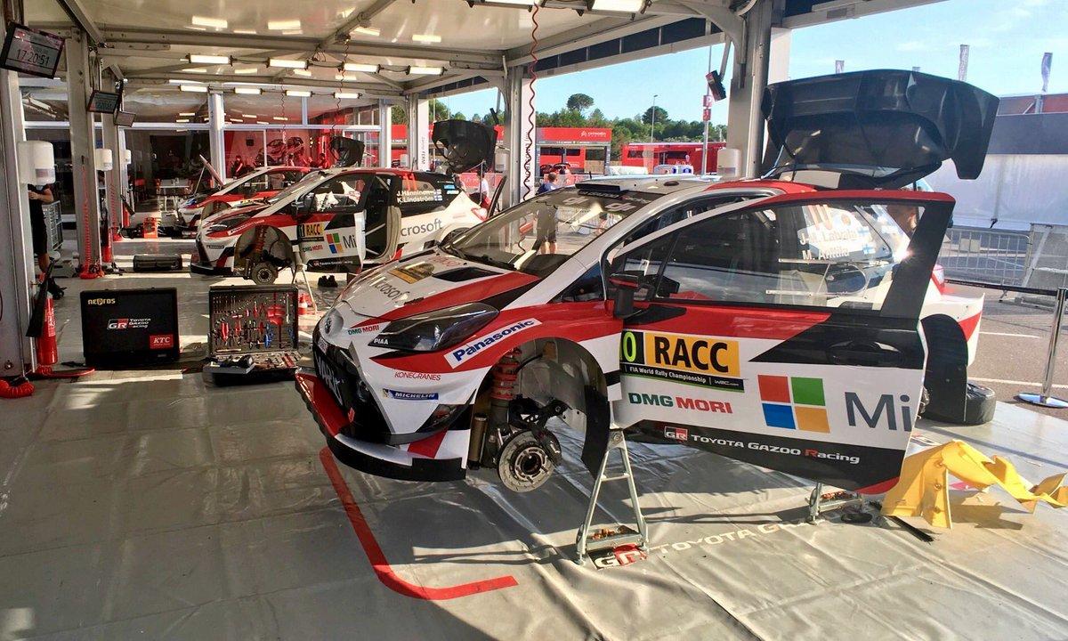 RallyRACC Catalunya - Costa Daurada 2017 DLT3ywNV4AE0H6U