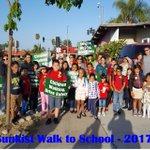 Walk to School 2017