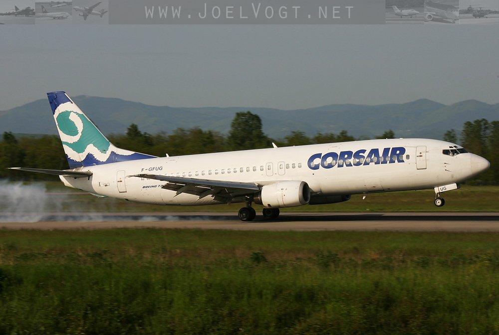 A @CorsairFr @boeing #B737-400 arriving at @BaselAirport in 2005   http://www. joelvogt.net/aviation/spott erbrowser/imgview.php?id=15981 &nbsp; …   #avgeek #aviation #Basel #BSLmovements #strike<br>http://pic.twitter.com/AygymXfHvm