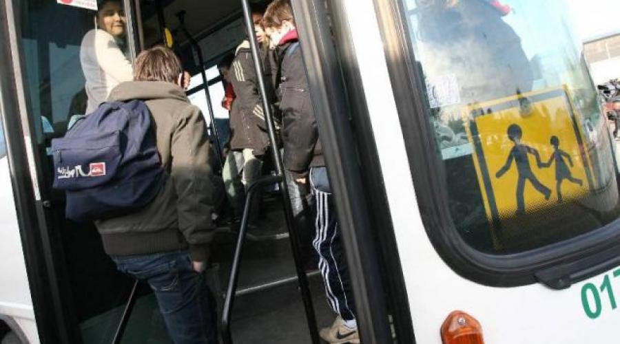 Gard. Un adolescent vole un bus scolaire et part en escapade avec des amis https://t.co/43ZK4qxzHo