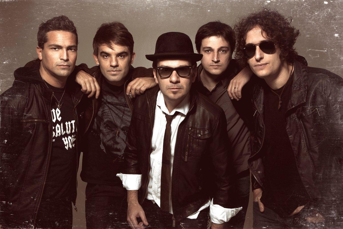 Banda Vera Loca abrirá show do Green Day em Porto Alegre em novembro https://t.co/9ZAAwWb1PS