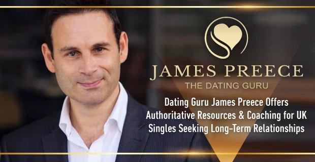 dating guru london