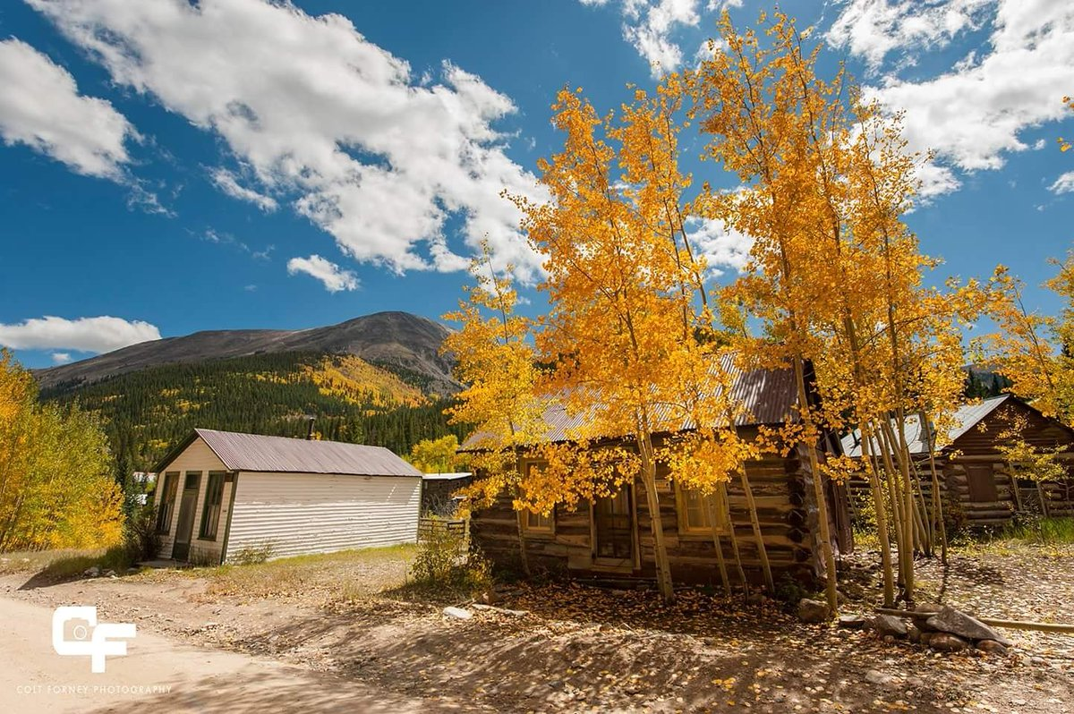 Aspen colorado latest news breaking headlines and top for St elmo colorado cabins