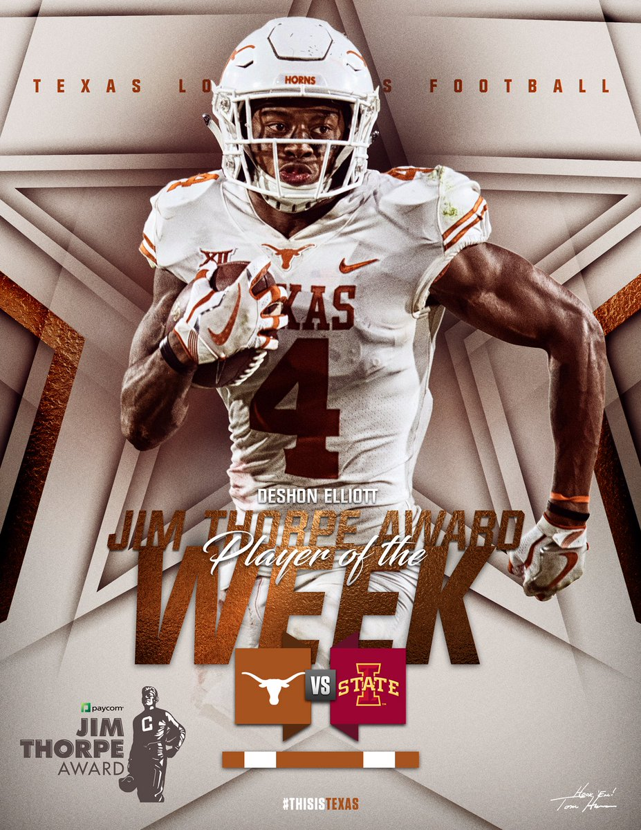 the latest 8040d ef3f2 Texas Football on Twitter: