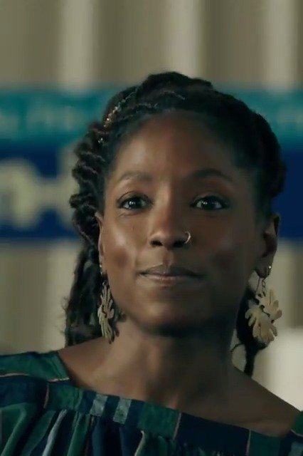 """""""We're the lucky ones."""" How to thrive in an industry that often diminishes our work? Value each other. #QUEENSUGAR"""