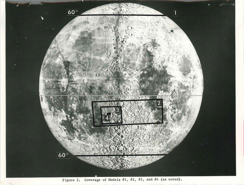 U S Stance In The Emerging Space Race Https Medium Com Atnga Geoint U S Blazes Trail To The Moon Using Nga Legacy Organization Maps 84c9d3f7ecc