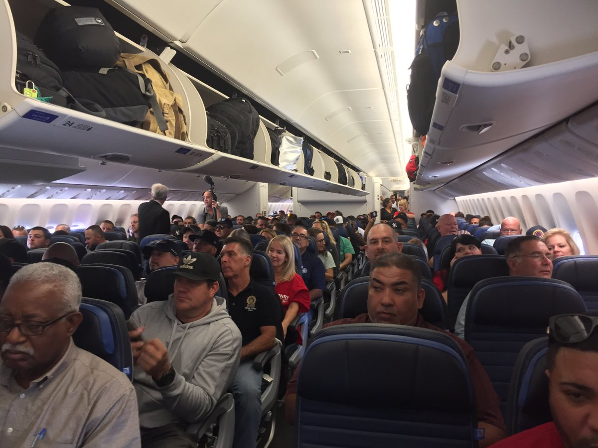 300 union members boarded and ready to h...