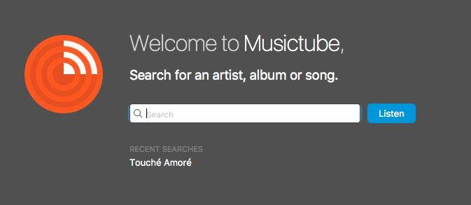 Musictube (@musictubeapp) | Twitter