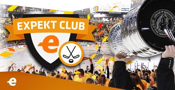 VM-kval och NHL-premiär! Satsa 250 kr på valfri sport mellan måndag och söndag och få bonus följande måndag i Expekt Club. Anmäl dig https://t.co/BErDIwMdgo https://t.co/vL09RpnjFa