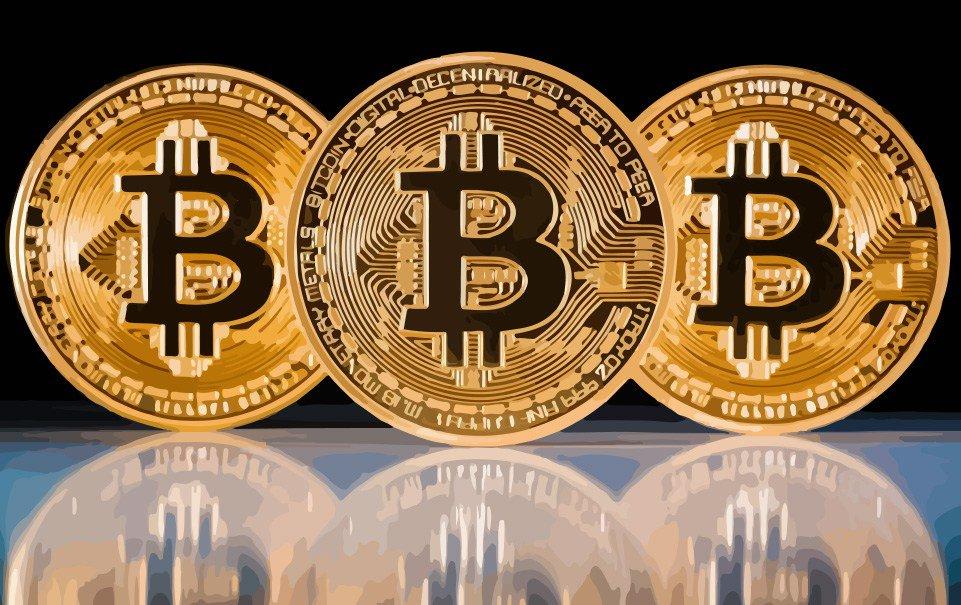 Бинарные опционы криптовалют