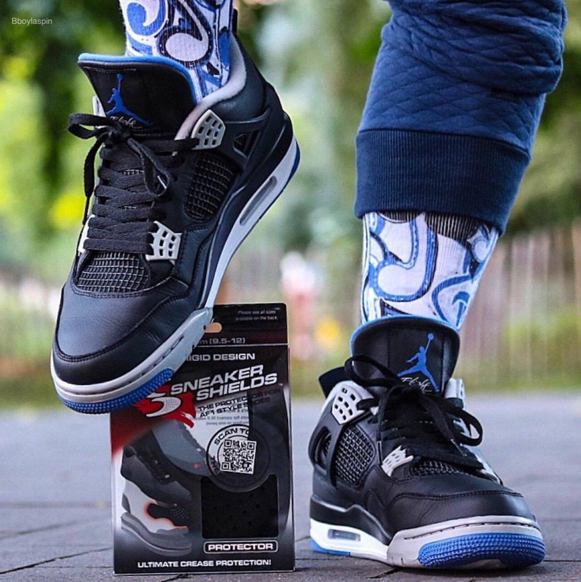 sneaker shield nike