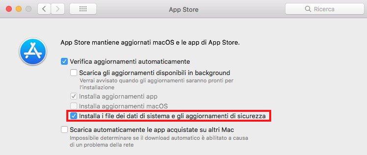 """XProtect: Apple rilascia nuovo aggiornamento """"silenzioso"""" per il sistema anti-malware https://t.co/VymQqwoa8o https://t.co/kNwEWYp0Ci"""