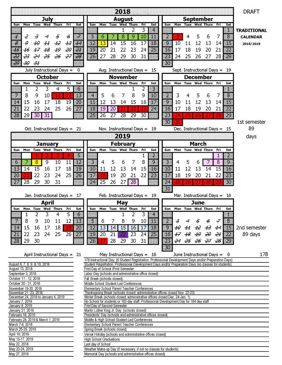Aps 2018 Calendar Aigb