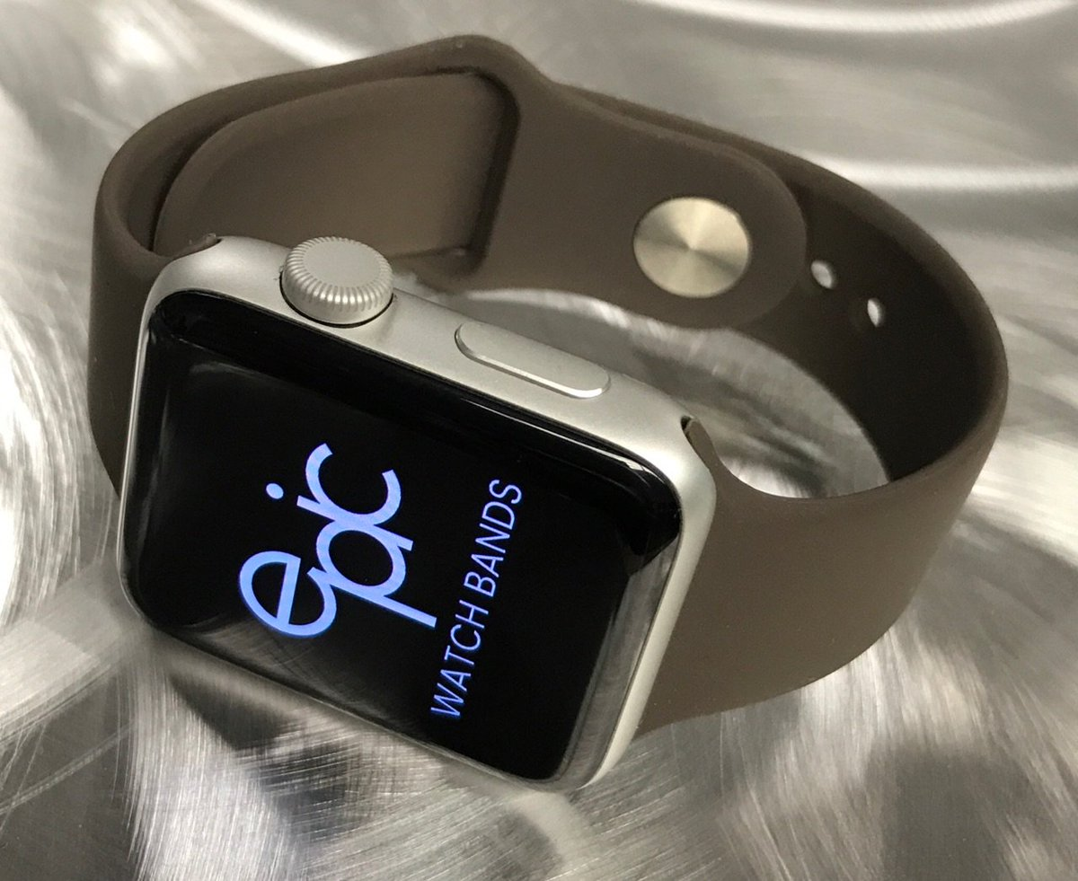 epic apple watch bands