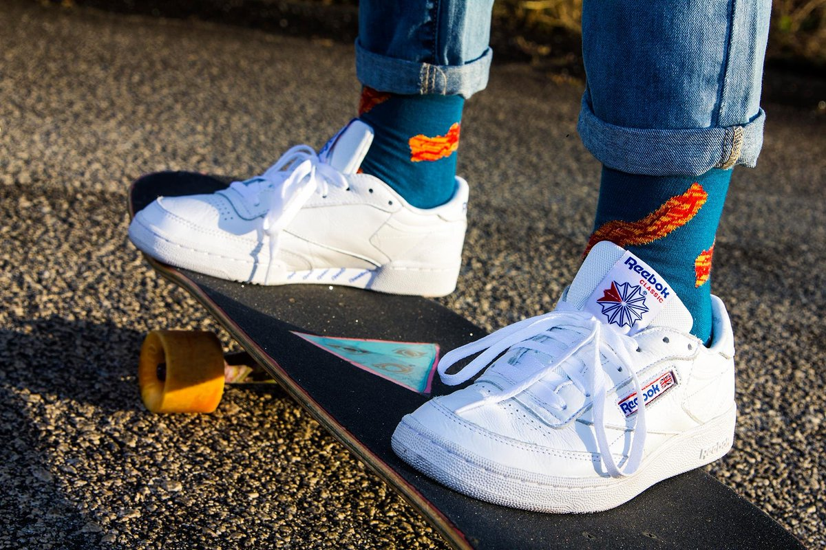 78338a2aec4 completely obsessed with these  reebok club c shoes 🙌🏽 pic.twitter .com voRqsDIq1A