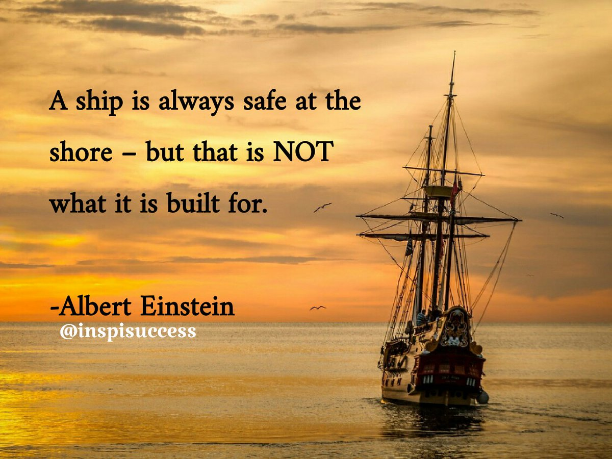 "Ship Quotes Inspisuccess On Twitter ""a Ship.quote Quotes"