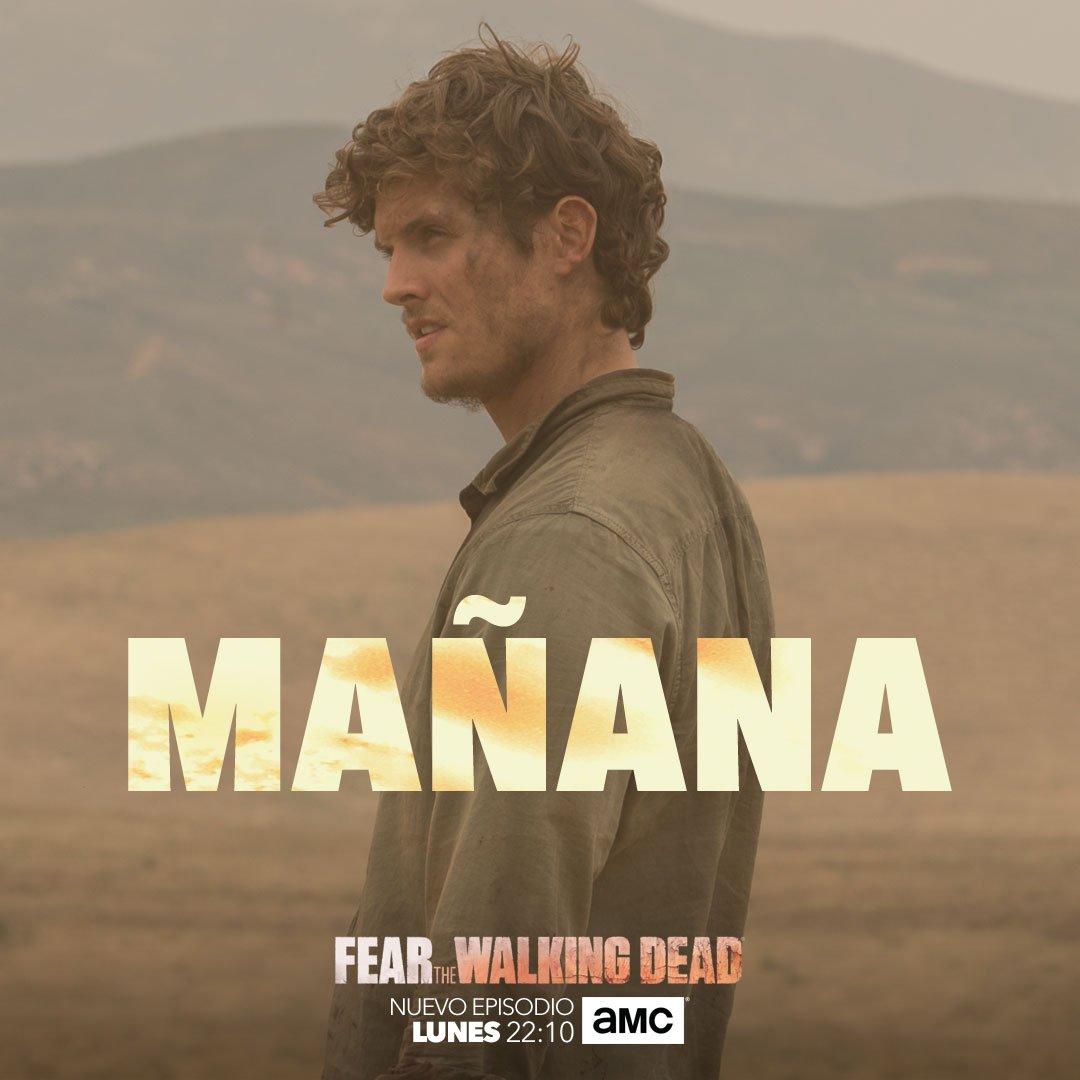 Fear The Walking Dead Temporada 3: Noticias,Fotos y Spoilers.  - Página 5 DLUMqgsVoAAXwVx