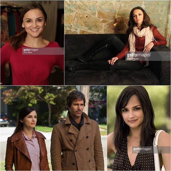 Happy Birthday @RachaelLCook October 4,1979 #Tangled #GetCarter #BlondAmbition #Perception #RachaelLeighCook<br>http://pic.twitter.com/4knmu72WnC
