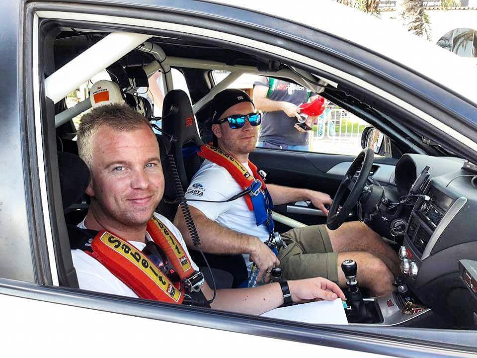 RallyRACC Catalunya - Costa Daurada 2017 DLUeDDbX0AEPqg3