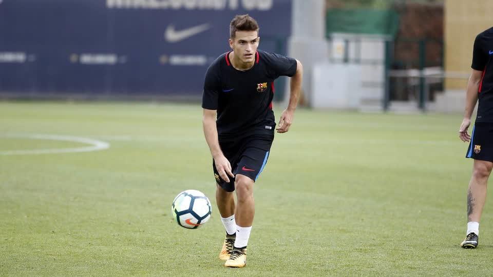 �� @FCBarcelona back in training amid international break https://t.co/X1jXThq6vp