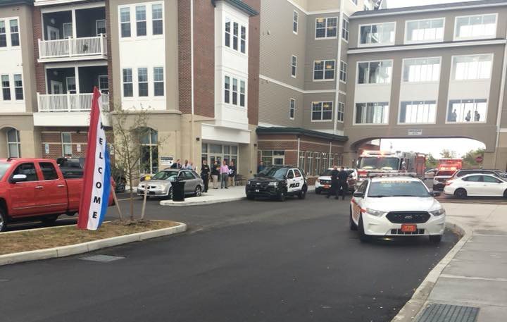 City Manager Goodwin ID's officer involved in Canandaigua shooting