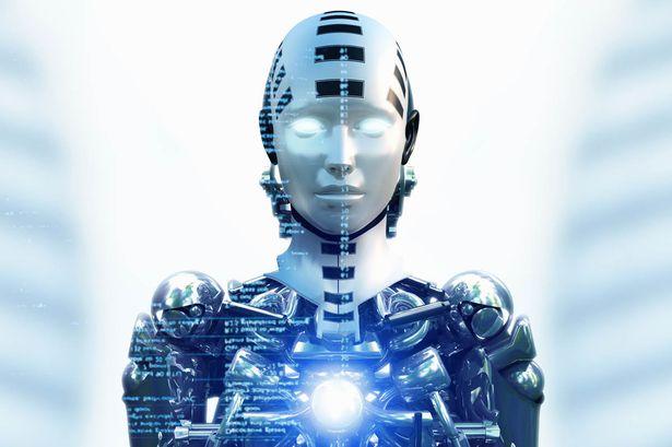 Бинарные роботы это развод