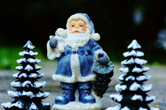 Arqueólogos dizem ter descoberto onde 'Papai Noel' foi enterrado https://t.co/EiH05EJxUg -via @Emais_Estadao