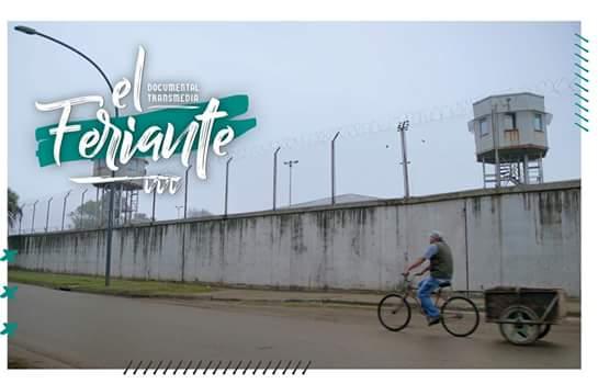 Resultat d'imatges de El Feriante Documental Transmedia