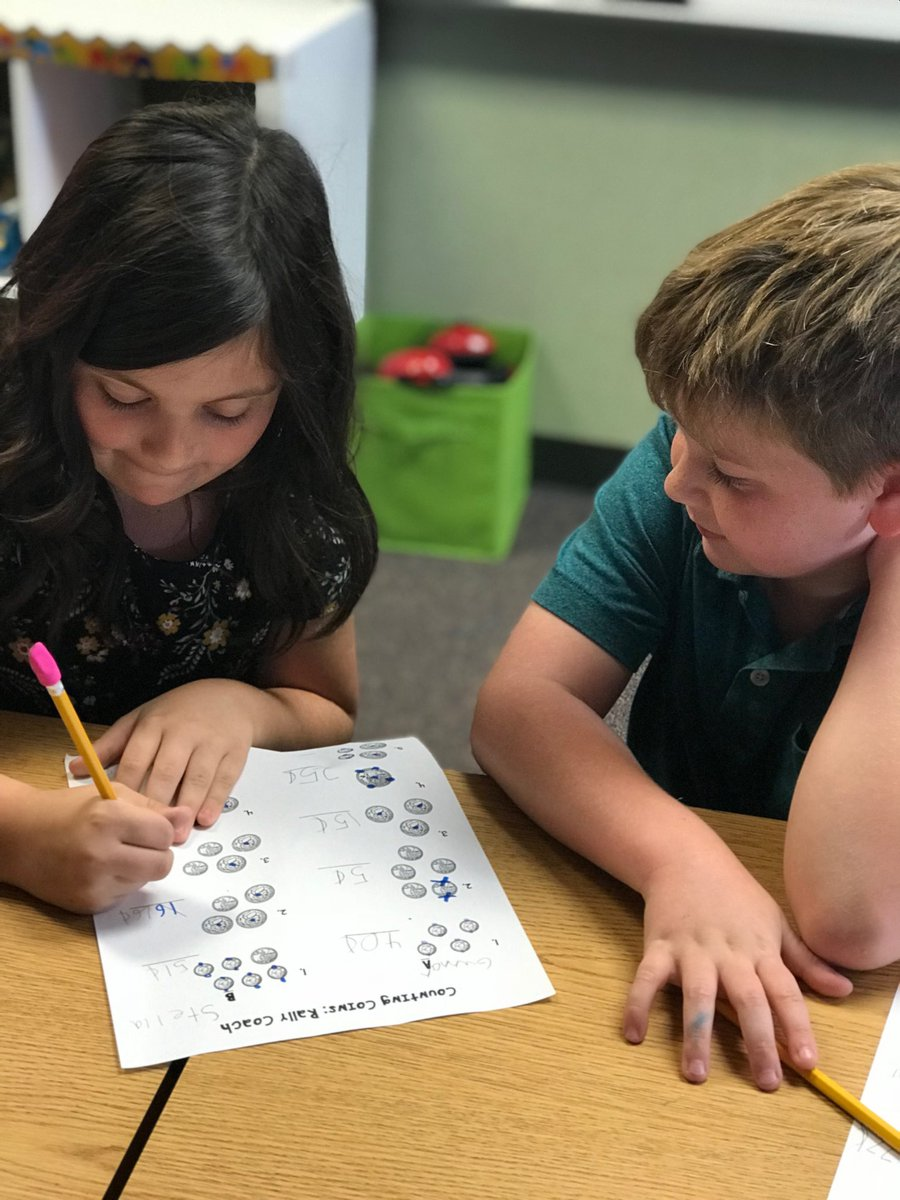 kagan strategies for elementary math