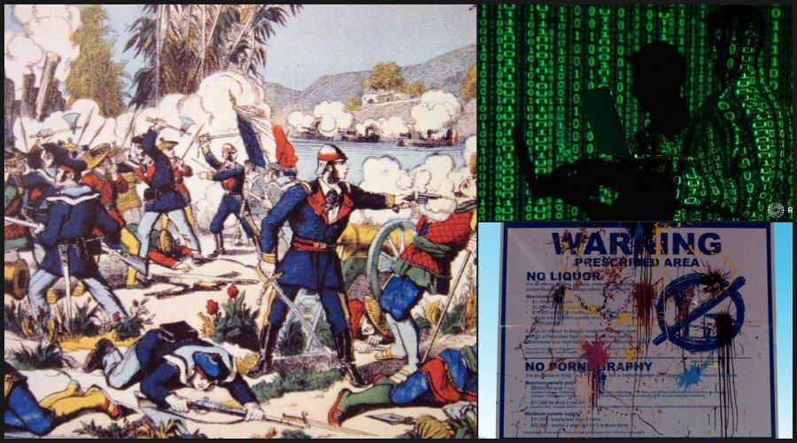 #Collidoscope: Of colonialism, big data and porn panic  http:// bit.ly/2xiqgPO     | @jahnavi_sen <br>http://pic.twitter.com/DkVIU8Y9gv