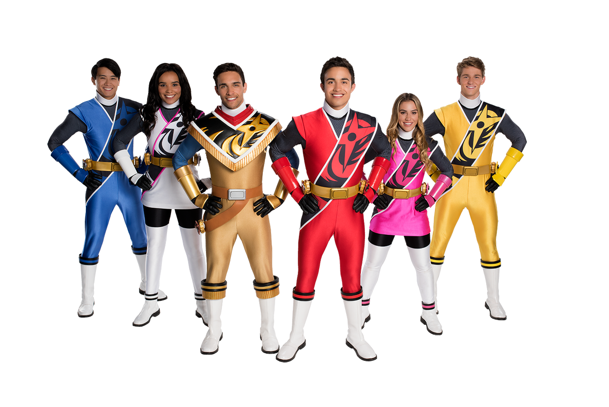 Mighty Morphin Power Rangers The Movie was created by Saban Entertainment and released by 20th Century Fox in the summer of 1995 The movie stars the same actors