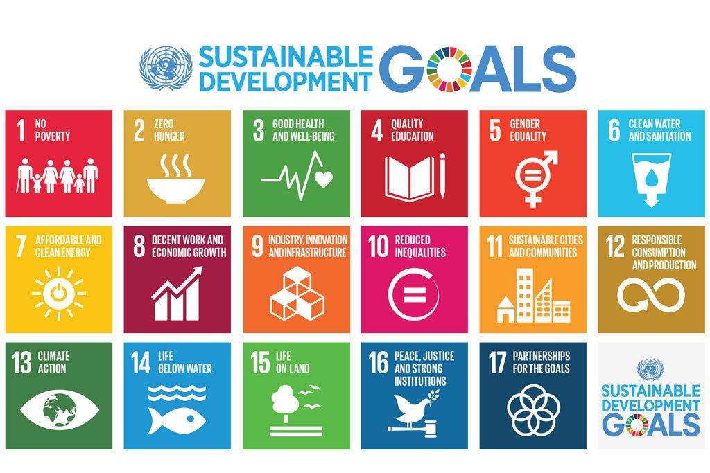 Risultati immagini per l'italia e gli obiettivi di sviluppo sostenibile o si cambia anna toro