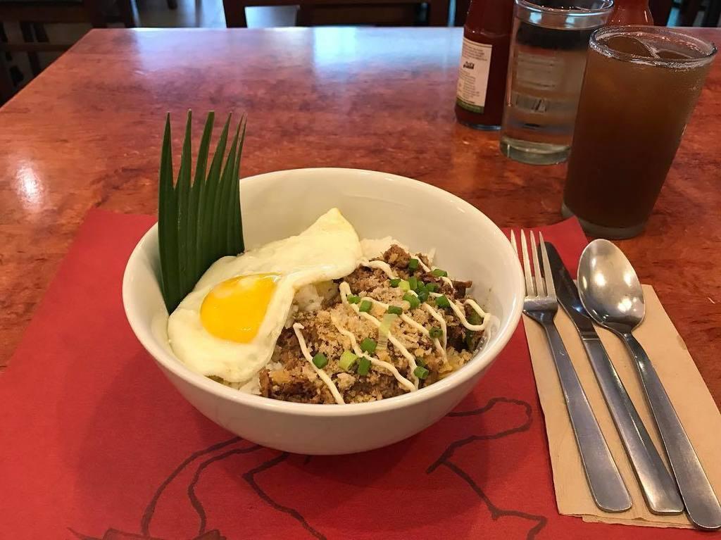Rice topping #dinnerstagram
