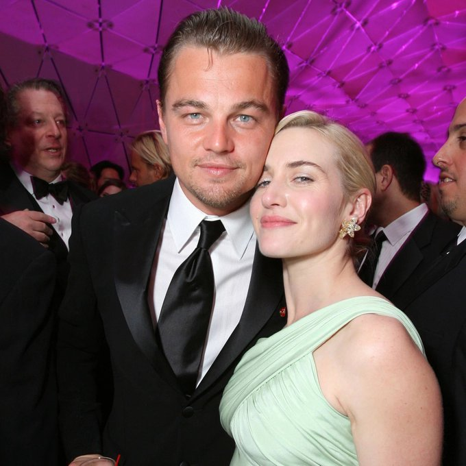 Happy Birthday to Kate Winslet    About: